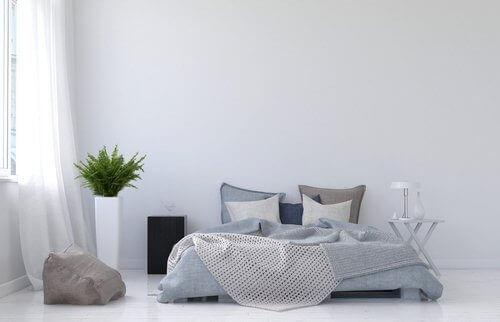 Design Je Slaapkamer : Vijf tips om je slaapkamer gezonder en uitnodigender te maken