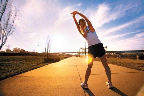 Hoe begin je weer met sporten na een lange pauze