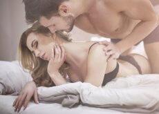 Erotische lichaamsdelen