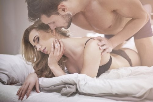 Ontdek de meest erotische lichaamsdelen volgens de wetenschap