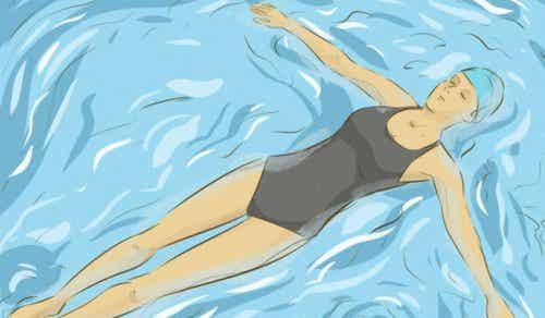 Ontdek hoe zwemmen je gezondheid verbetert