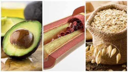 8 voedingsmiddelen om triglyceridenwaarden onder controle te houden