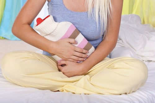 Blaasontsteking een van de symptomen van baarmoederhalskanker