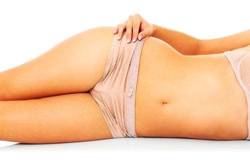 Abnormale afscheiding een van de symptomen van baarmoederhalskanker