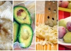 Voedingsmiddelen Invriezen