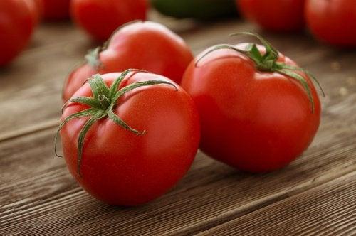 Tomaten kan je ook invriezen