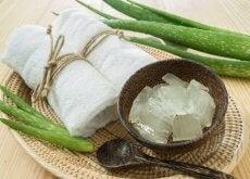 Aloë vera voor een strakkere huid