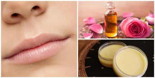 Verminder de rimpels rond je mond met deze zelfgemaakte crème