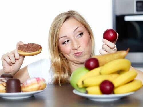 De beste voedingsmiddelen om je honger te stillen