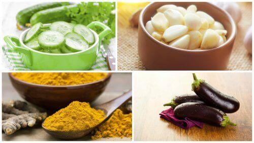 Voer gifstoffen af en verbeter je immuunsysteem met deze 7 voedingsmiddelen