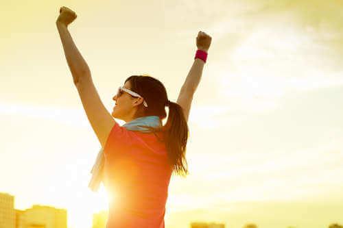 Vijf manieren om jezelf te motiveren