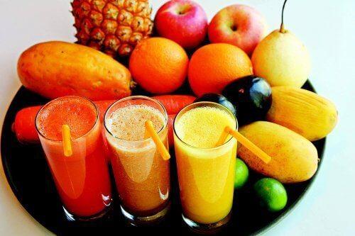 Zes natuurlijke drankjes die nog gezonder zijn dan water