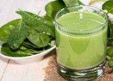 Hoge Bloeddruk Groene Smoothies