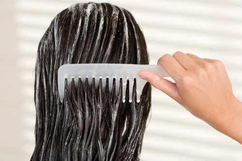 Verbeter het uiterlijk van je haar in slechts 10 dagen