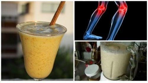 Sapjes tegen Artritis