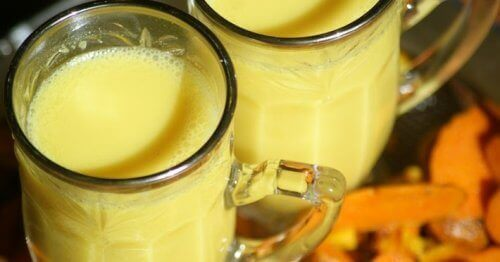 Gouden Melk
