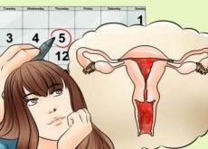 Onregelmatige Menstruatiecyclus