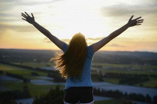 Hoe je positief kunt blijven in nadelige situaties