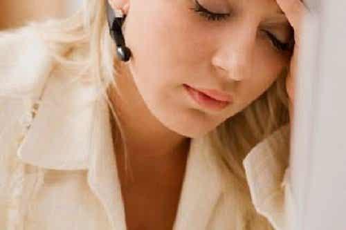 Tips om mentale en lichamelijke vermoeidheid op natuurlijke wijze tegen te gaan