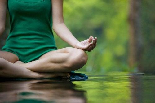 Stilte is helend voor een rusteloze geest