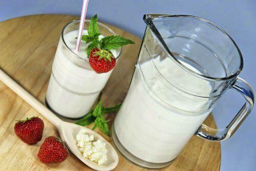 De vijftien gezondste probiotica en prebiotica
