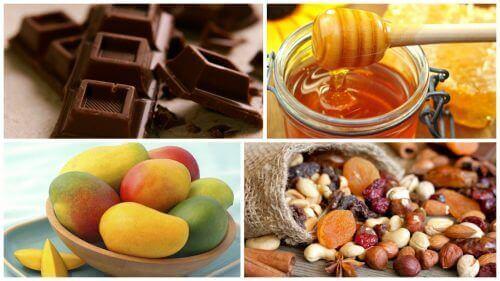 Bron van energie nodig? Voeg deze 7 voedingsmiddelen toe aan je dieet