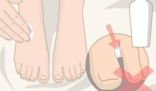 8 tips voor iedere dag voor gezonde voeten