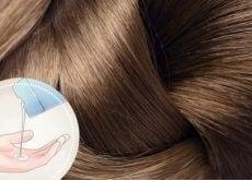 kleur je haar