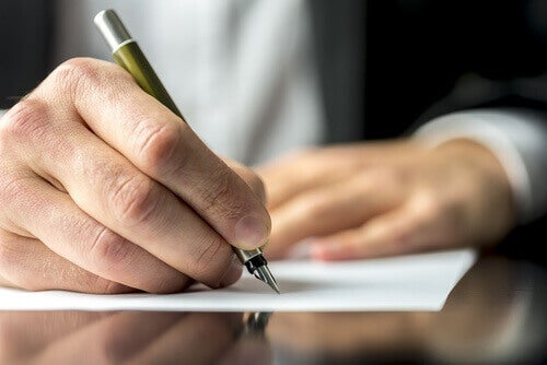 Schrijven om je wonden te helen