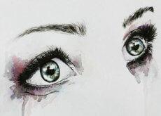 Tranen