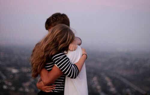 De belangrijkste dingen om te zoeken in een partner