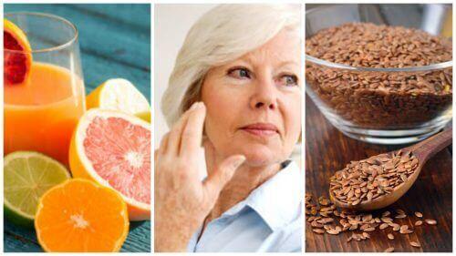Verlicht osteoartritis met 7 heilzame voedingsmiddelen