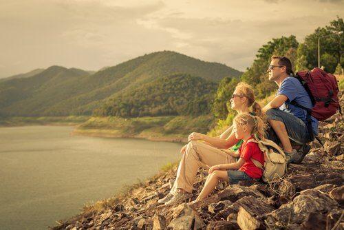 Wat zijn de positieve effecten van op vakantie gaan