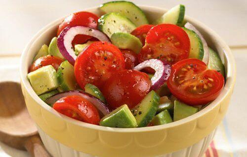 6 voedselcombinaties die voordelen bieden voor je gezondheid
