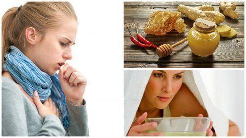 Kalmeer je hoest op natuurlijke wijze met deze 5 anti-hoestmiddelen