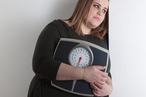 Gewichtstoename door metaboolsyndrrom