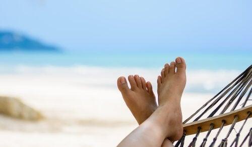 Vakanties geven je een krachtimpuls