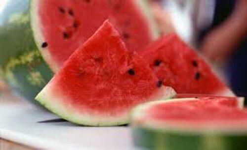 6 manieren om watermeloenschil te gebruiken
