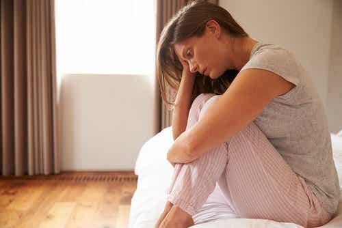 Zes schadelijke gewoonten die depressie kunnen veroorzaken