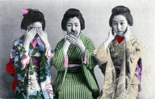 Drie Wijze Vrouwen