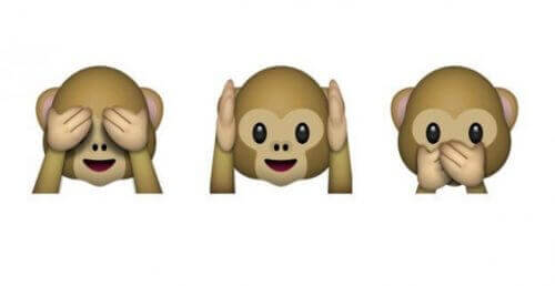 Drie Apen