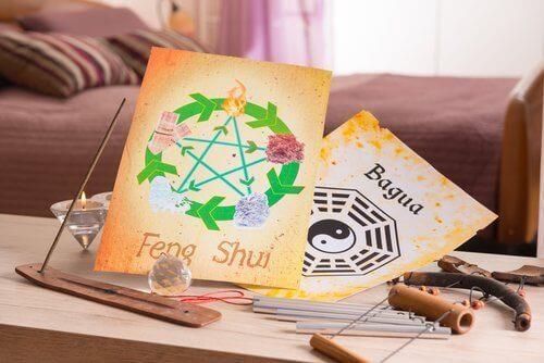 Feng shui om harmonie in je huis te brengen