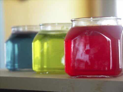 Hoe je een milieuvriendelijke luchtverfrisser maakt van gelatine