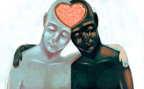 Empathie voor een respectvolle relatie