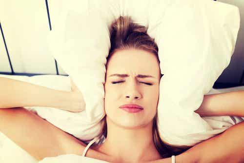 Veel voorkomende oorzaken van ochtendhoofdpijn