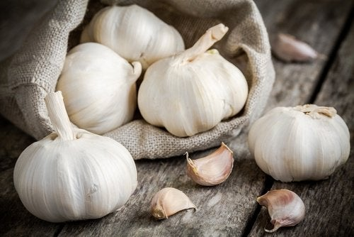 Degezondheid van je nieren verbeteren met knoflook