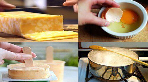 7 trucs om van jou een expert in de keuken te maken