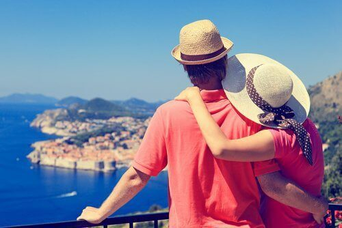 Vakantie maakt je sterker en weerbaarder tegen ziekten