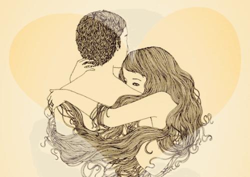 Als je het gevoel hebt dat jij meer van je partner houdt dan andersom