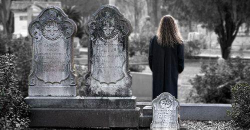 Verlies en afhankelijkheid niet alleen door dood